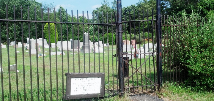 Odd Fellows Cemetery in Centralia, PA. Credit: jukt-micronics.com/Aloria