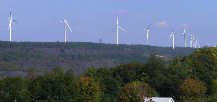 Image result for wind turbines pennsylvania