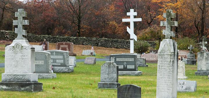 centralias orthodox crosses
