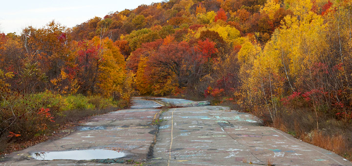 Photos Week S Top Centralia Pennsylvania Images