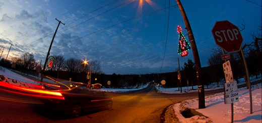 Christmas Decoractions Centralia Pennsylvania