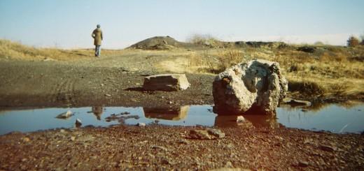 Centralia PA Rock Water