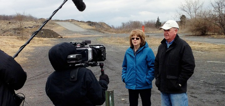 Centralia, Pennsylvania's Lost Town Documentary