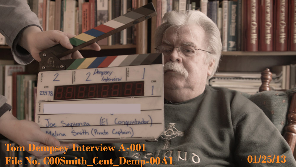 Tom Dempsey Centralia Postmaster
