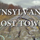 Centralia Pennsylvanias Lost Town Title Card