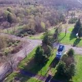 Centralia Pennsylvania Drone Video